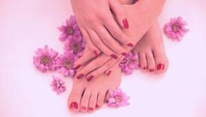 Yaz aylarında ayak bakımını ihmal etmeyin
