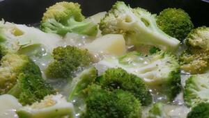 Brokoliyi sakın suda haşlamayın çünkü…