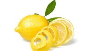 Limon kabukları nasıl değerlendirilir