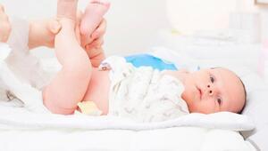 Kötü hijyen ve sıcak hava bebeklerde pişiğe neden oluyor