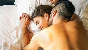 Sormaktan utandığın 12 seks sorusu
