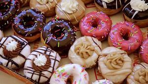 Şekerli gıdalar organ yağlanmasına yol açıyor