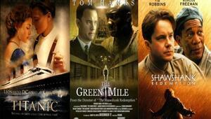 İzlenmesi gereken filmler