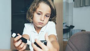 Çocuklarda şeker hastalığı 40 yılda hızla arttı