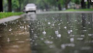Asit yağmurları göze, cilde ve solunum yollarına zarar veriyor