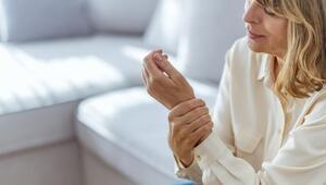 50 yaş üstü her üç kadından biri Osteoporoz riski altında