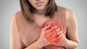 Kalp rahatsızlığınız varsa bu hastalığa dikkat