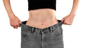 Ani kilo kaybı vücutta sarkmalara neden olur mu