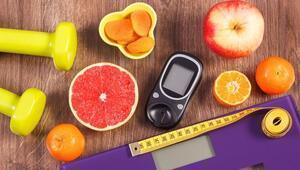 Diyabet hastalarının beslenme düzeni nasıl olmalı