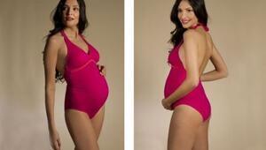 Çeşitli markaların 2012 hamile mayo koleksiyonları