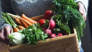 Kış mevsiminde tüketilmesi gereken 10 sebze