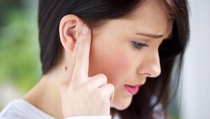 Kulak çınlaması bazı hastalıkların habercisi olabilir
