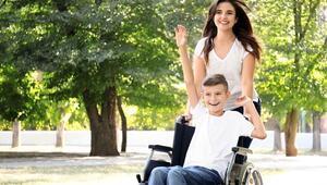 Engelli çocuğu olan anne ve babalara tavsiyeler