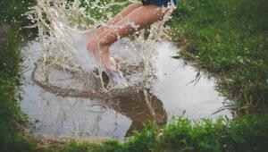 Çocuğunuzun ruhsal problemlerinin çözümü doğada saklı