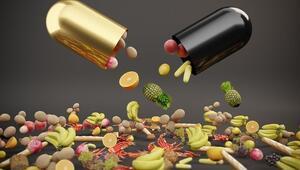 A vitamini antioksidan gibi çalışıyor