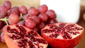 Bu besinler bağışıklık sistemini güçlendiriyor, sofranızda yer verin