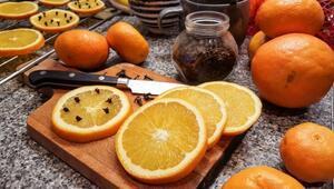 Hastalık savar: C vitamini