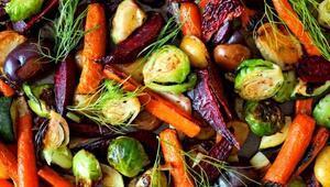 Hastalıklardan koruyan 10 kış sebzesi