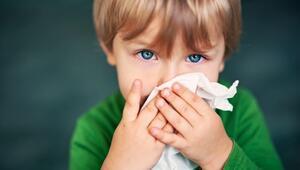 Çocukları enfeksiyonlardan koruma yolları