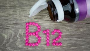 B12 eksikliği unutkanlık ve yorgunluğa neden oluyor