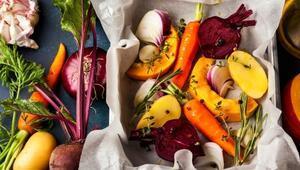 Sonbahar renklerine uygun besinlerle sağlık kazanın