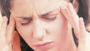 Migren ağrılarıyla başınız dertte mi