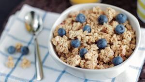 Zayıflamak isteyenlere öneri: Diyet sırasında tok tutan 10 besin