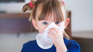 Çocuğunuzu alerjilerden koruyacak 12 etkili öneri