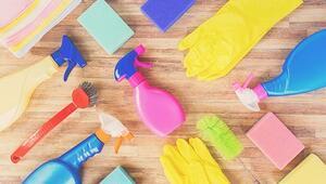 Bahar temizliğinde sağlık için dikkat edilmesi gerekenler