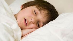 Sağlıklı nefes alamayan çocuğun gelişimi yavaşlıyor