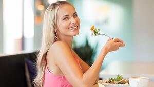 Bu 6 besin sayesinde mutlu bir yaşam süreceksiniz