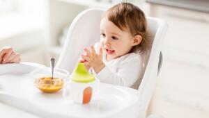 Bebeklerin kalsiyum ihtiyacını karşılayacak 4 etkili besin