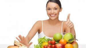 Sağlıklı bir bahar diyeti için 10 süper besin