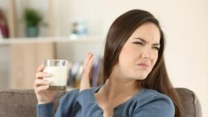 Sütten ağzınız yanmasın Bozuk süt böyle anlaşılıyor...