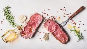 Evde harika bir et pişirmenin püf noktaları
