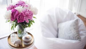 Evlerinizi yaz havasına kavuşturmanız için 9 basit öneri