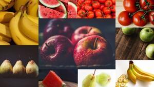 Kilo verdiren 5 yaz meyvesi