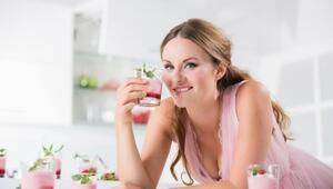 Yer yemez derdi tasayı unutturup insana mutluluk veren besinler