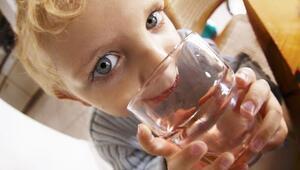 Çok su içen ve sık idrara çıkan çocuklara dikkat
