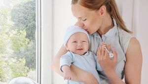 Yeni doğan bebeğin merak edilen 15 özelliği