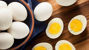 Günde 1 adet yumurta yemenin 5 faydası