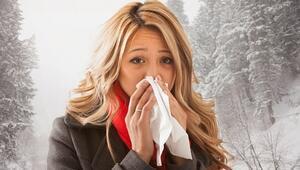 Soğuk algınlığına iyi gelecek 5 doğal yöntem
