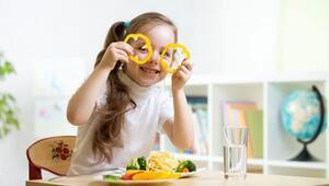 Çocuklar için 8 sağlıklı atıştırmalık tarifi