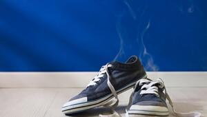 Ayak ve ayakkabı kokusundan kurtulmanın yolları