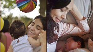 Anne olduktan sonra oyunculuğa aran veren ünlüler