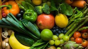 Vücudun eksikliğini en çok hissettiği 5 vitamin