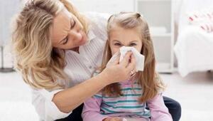 Çocukların en sık yakalandığı 6 sonbahar hastalığı