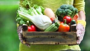 Bu sebzeler kış hastalıklarından koruyor