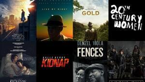 Vizyona girecek Oscar potansiyeli olan 23 film