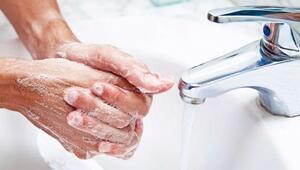 Ellerinizi yıkarken bu hataları yapmayın